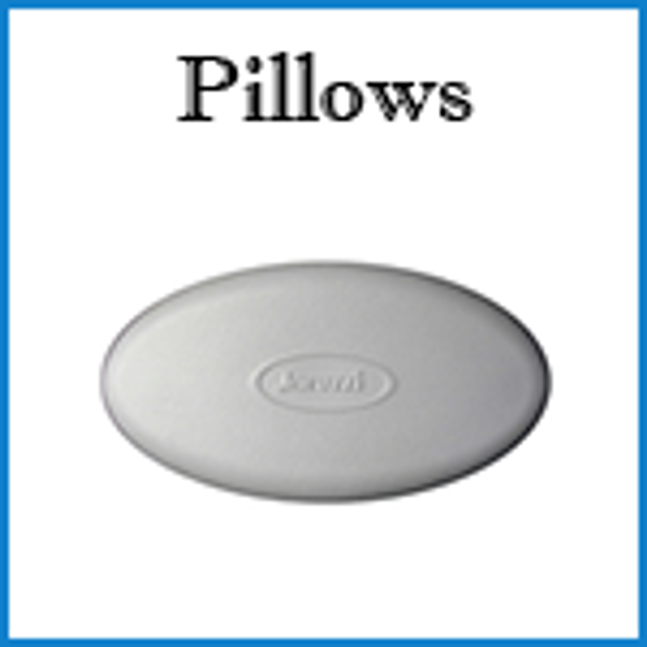 Hot Tub Pillows