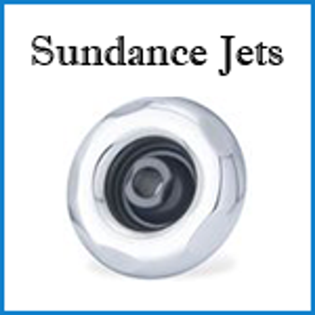 Sundance Spa Jets