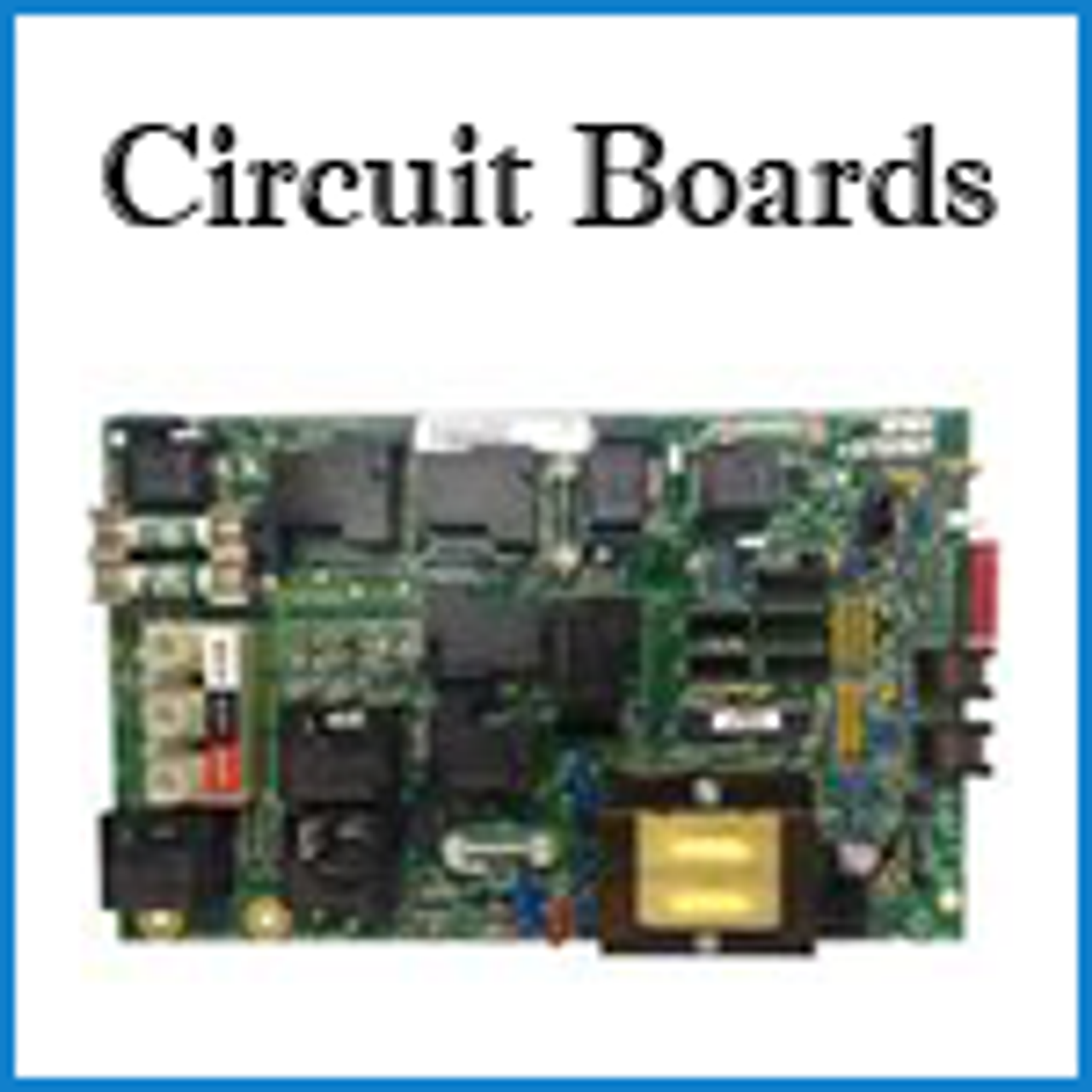 Coleman Circuit Boards