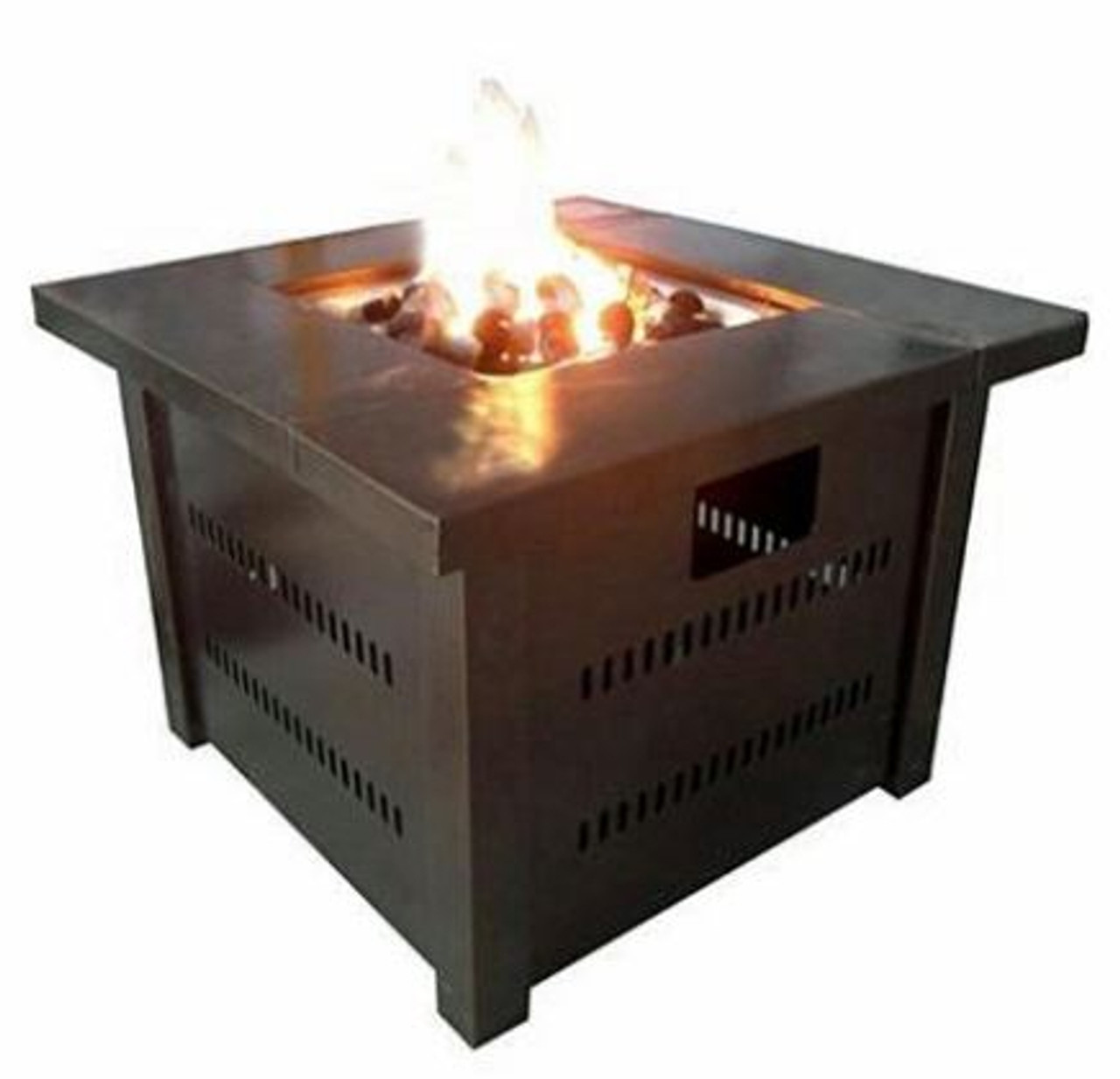 Firepits and Fire Bowls