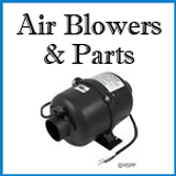 Air Blowers & Parts