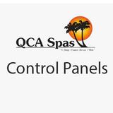 QCA Spa Control Panels