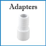 Adapter PVC