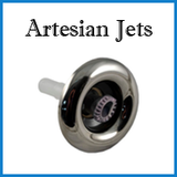 Artesian Spa Jets