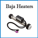 Baja Spa Heaters