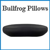 Bullfrog Spa Pillows