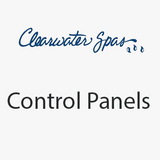 Clearwater Spa Control Panels