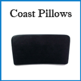 Coast Spa Pillows