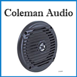 Coleman Spa Audio