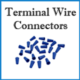 Terminal Wire Connectors