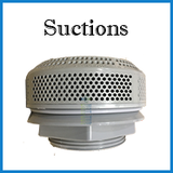 Artesian Suctions Drains