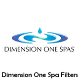 Dimension One Filters