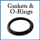 Heater Gaskets O-Rings