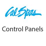 Cal Spa Control Panels