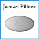 Jacuzzi Spa Pillows