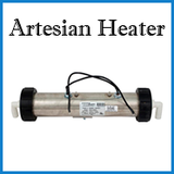 Artesian Spa Heaters
