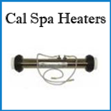 Cal Spa Heaters