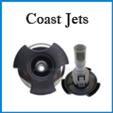 Coast Spa Jets