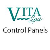 Vita Spa Control Panels