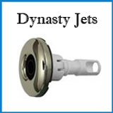 Dynasty Spa Jets