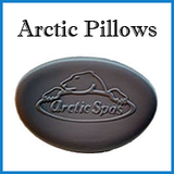 Arctic Spa Pillows