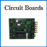 Caldera Circuit Boards