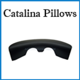 Catalina Spa Pillows