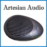 Artesian Spa Stereo Sound