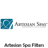 Artesian Spa Filters