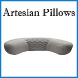 Artesian Spa Pillows