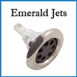 Emerald Spa Jets