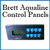 Brett Aqualine Panels