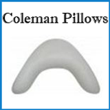 Coleman Spa Pillows