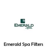 Emerald Spa Filters