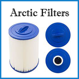 Arctic Spa Filters