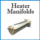 Heater Manifolds