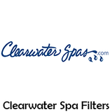 Clearwater Spa Filters