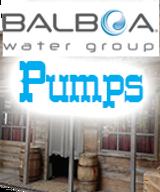 Balboa Vico Pumps