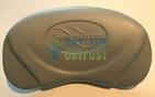 Sundance Spa 2001-2002 Chevron Pillow 6472-974