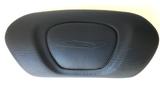 Vita Spa Pillow Graphite Gray 1 Pin 532071 1705