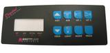 Brett Aqualine Overlay BL-70 80-0215 3-05-5017B