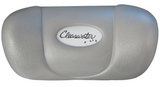 Clearwater Spa Small Logo PIllow