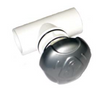 Artesian spa valve