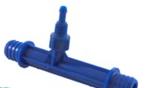 Artesian Spas Mazzei Ozone Injector Gray N10 OP02-0002-32