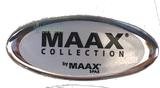 Maax Coleman 2 Inch Logo Float Dome Overlay 108091