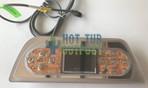 Artesian Spa Control Panel TP800 33-1314-08 2-Pump 3-Pump
