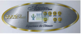 Artesian Gold Class 7 Button Control Panel Overlay 11-0025-77