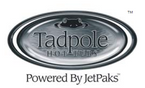 Tadpole Control Panel 251 Series Overlay Balboa