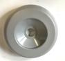 08-0012-52A Diverter Valve Cap Artesian 2 Inch Clear 08-0012-52A