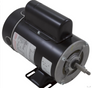 1HP Pump Motor 2-Spd 115V EZBN37 35-184-1110W